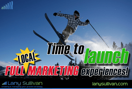 Local Event Marketing Catapults Your Business Visibility