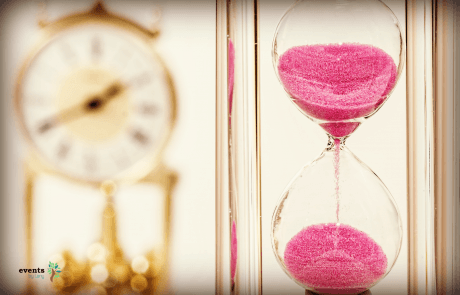 When to Start Planning Your Next Event